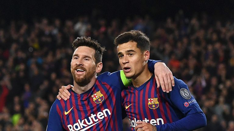 Lionel Messi will zum fünften Mal in Folge die Copa del Rey gewinnen