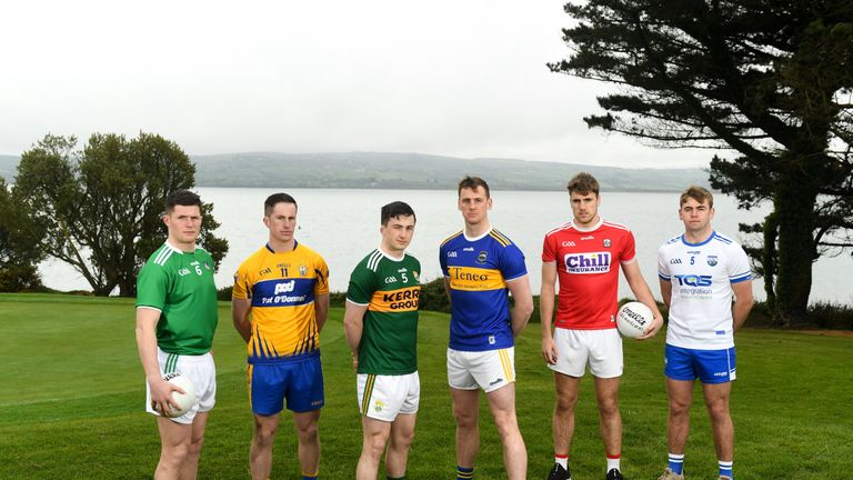 The six counties of Munster will battle it out for provincial glory in the coming weeks