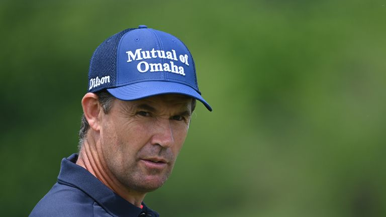 Padraig Harrington will captain Team Europe at the 2020 Ryder Cup