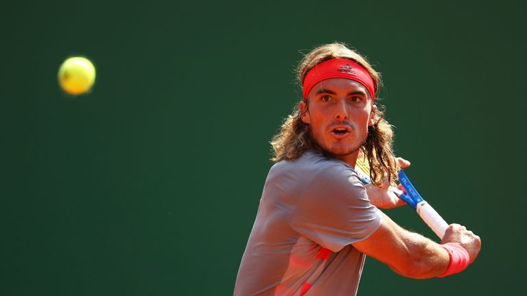 Tsitsipas will be looking to record back-to-back wins over Nadal