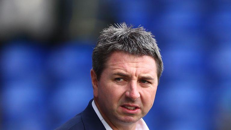 Steve Price's Warrington side were below par against the Red Devils