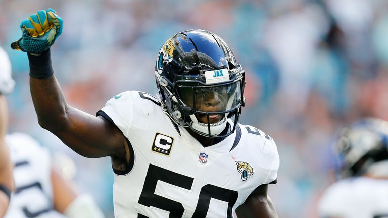 Telvin Smith does not intend to play this season
