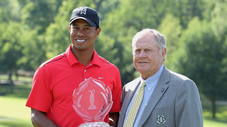 Woods last won the Memorial in 2012, having previously won the event in 1999, 2000, 2001 and 2009
