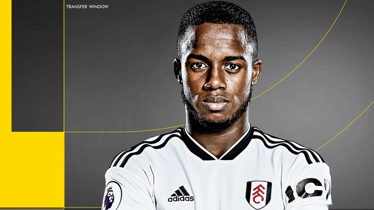 Ryan Sessegnon faces a new challenge at Tottenham