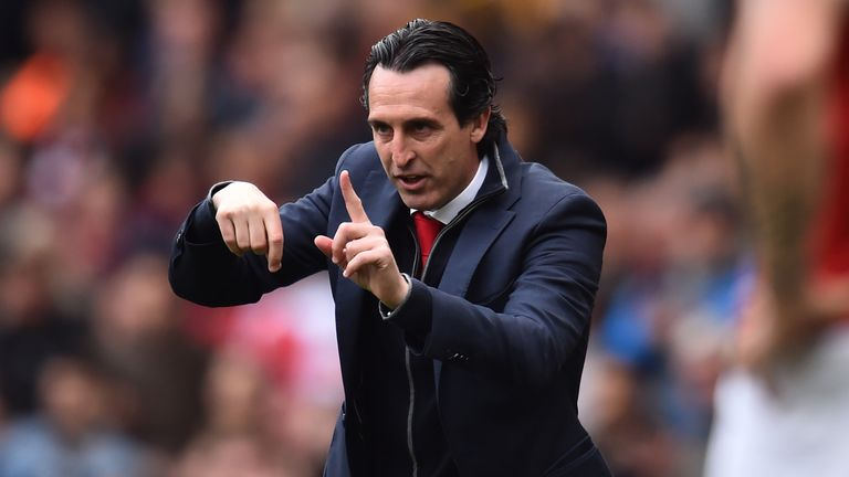 Can Unai Emery get Arsenal to the Europa League final?