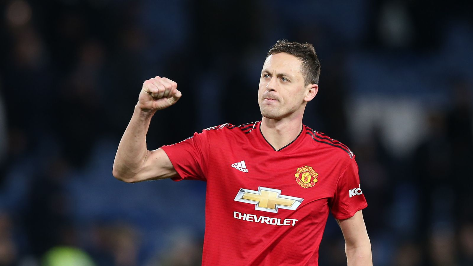 Nemanja Matic Says Man United Must Be Ready From Day One