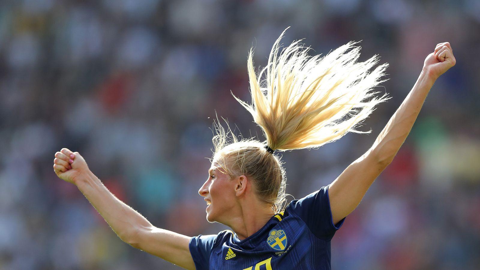 Match Report - Germany 1 - 2 Sweden | 29 Jun 2019