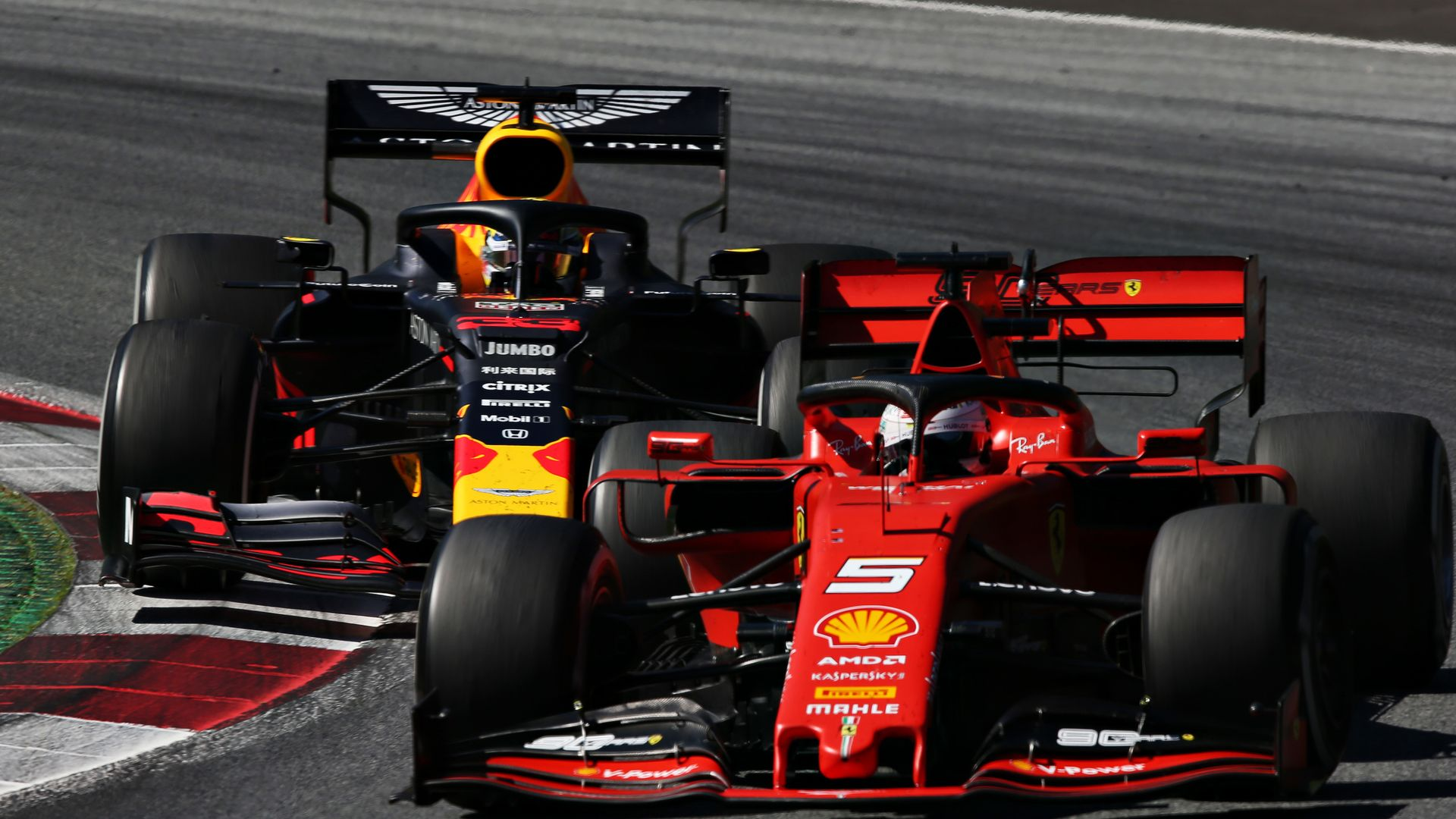 Austria set to open F1 season with two races in July