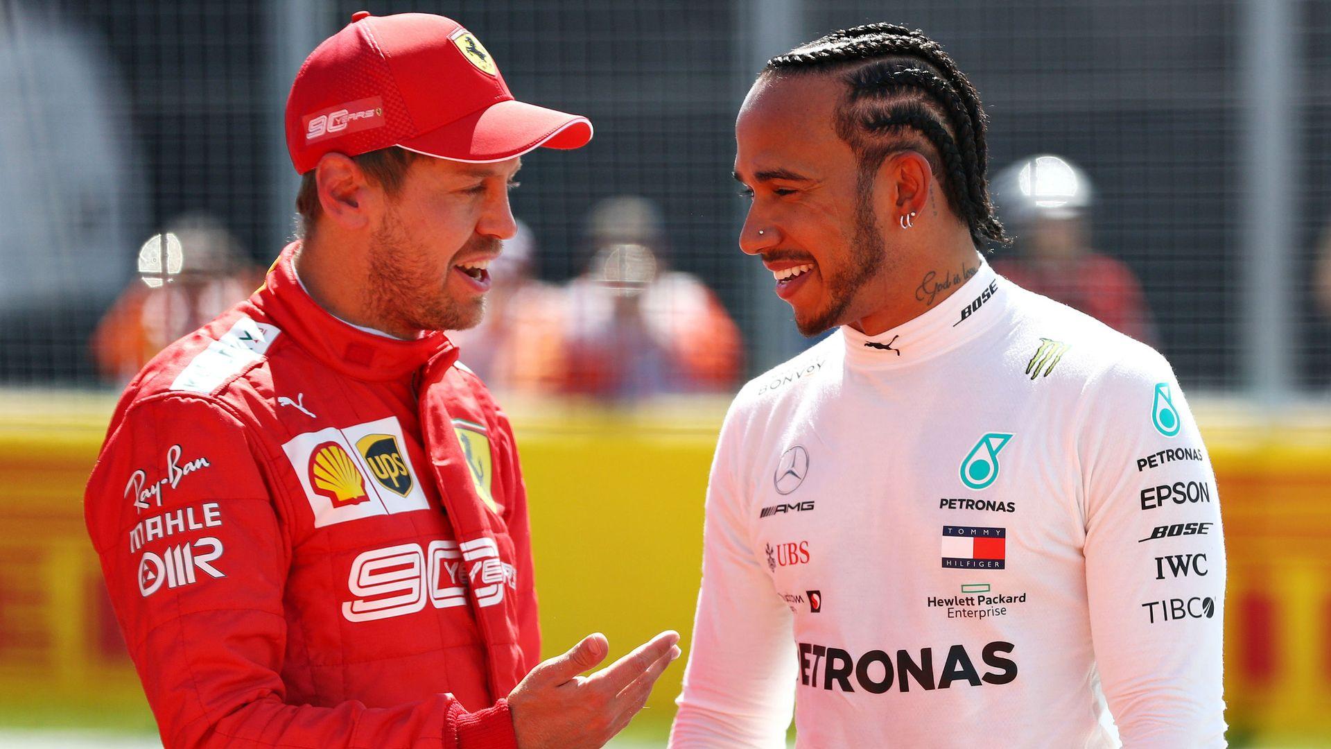 Wolff: Mercedes door not shut for Vettel