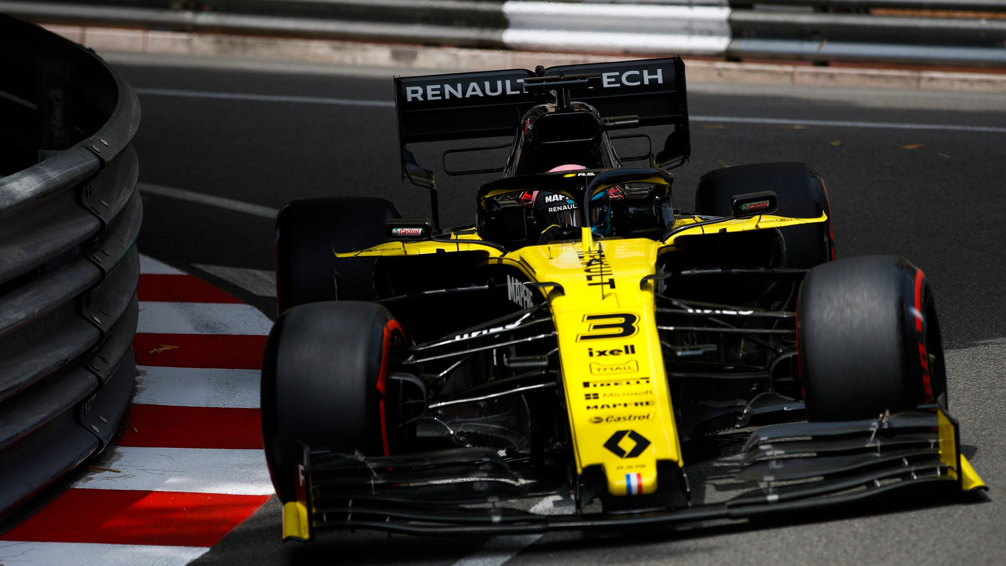 Renault Targeting F1 2019 Breakthrough After Difficult Start