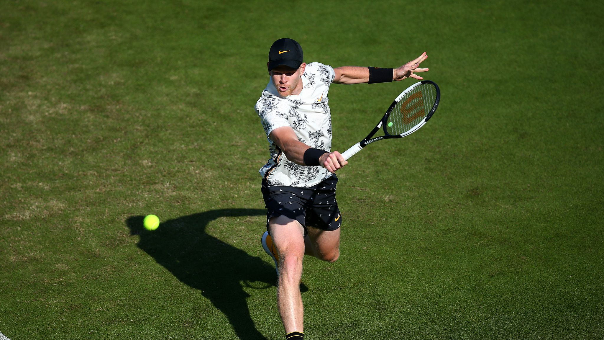 Johanna Konta knocked out of Eastbourne in third round