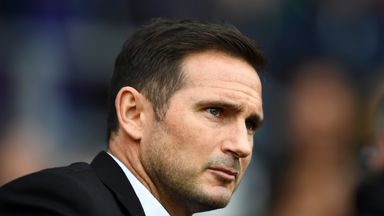 Derby contacted over manager position