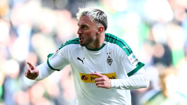 Josip Drmic has signed a three-year contract at Carrow Road