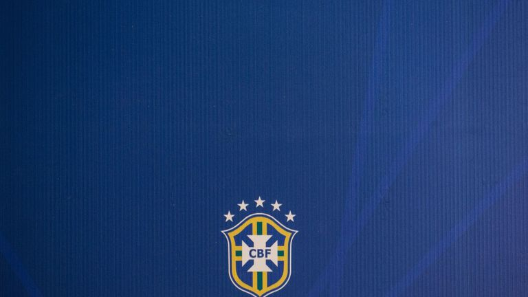 The Brazilian FA (CBF) have been hit with a $15,000 fine