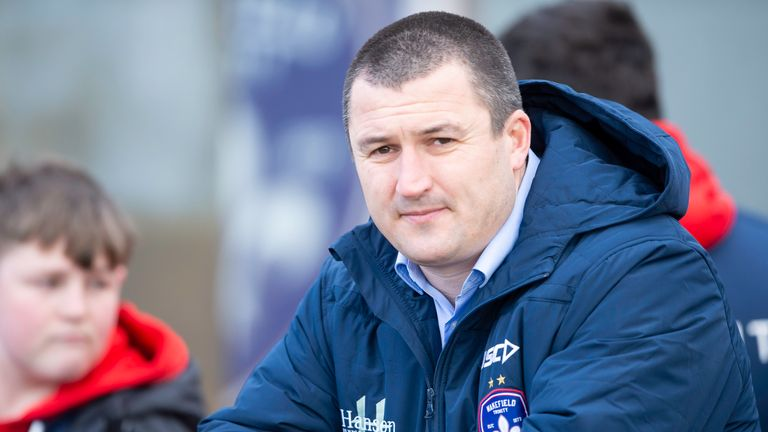 Chris Chester believes Wakefield are now in a relegation battle