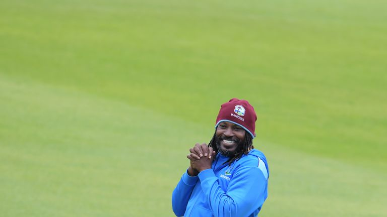 Chris Gayle has backtracked on his decision to retire from international cricket after the World Cup