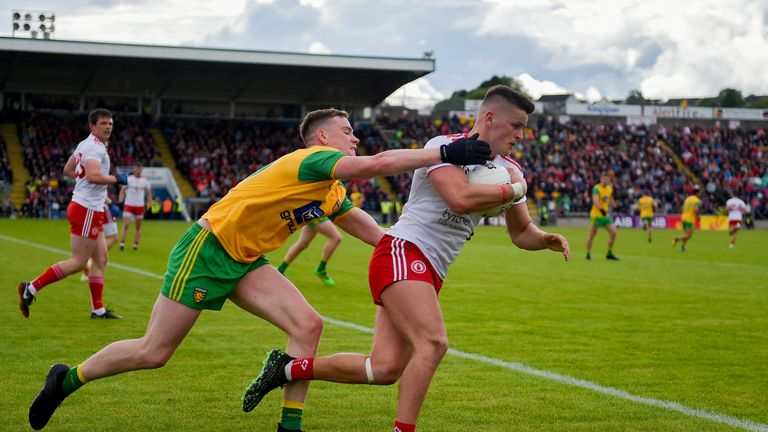 Donegal were full value for their victory