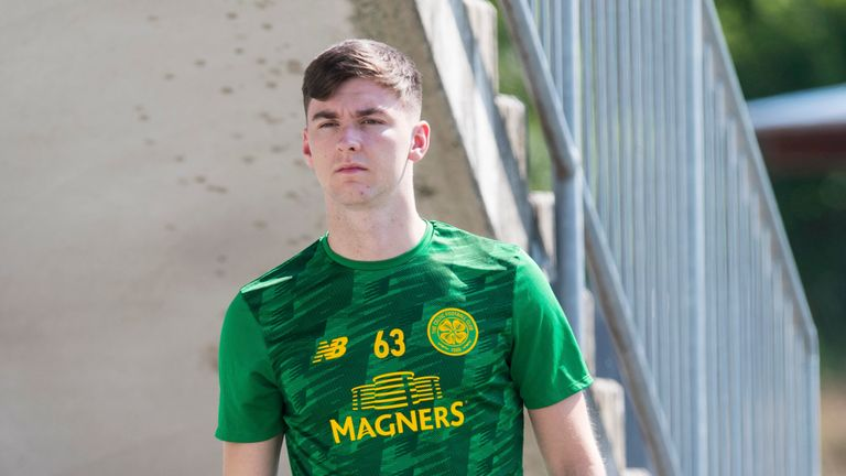 Tierney underwent a hernia operation last month