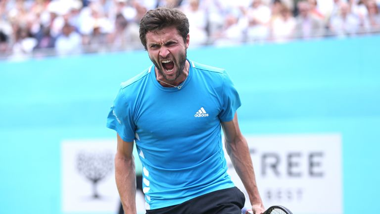Gilles Simon, Marcus Daniell and Pablo Andujar are elected new members of the ATP Players Council |  Tennis News