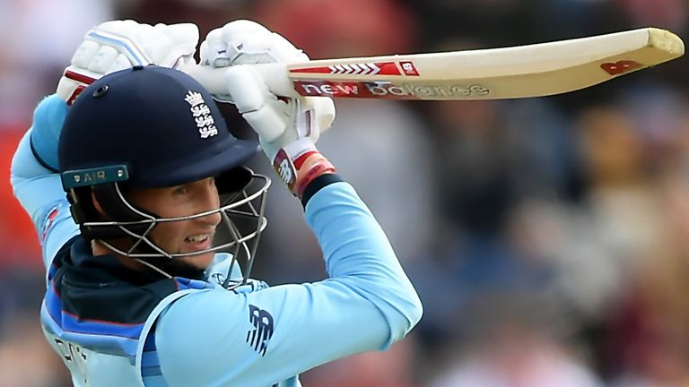 Hain could be the perfect replacement for Joe Root if the the latter only plays Tests this summer