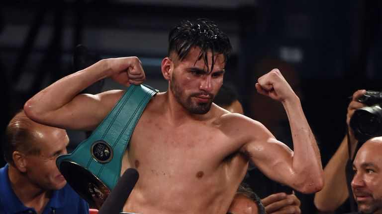 Central Valley hero Jose Ramirez will defend his title for the first time on the road