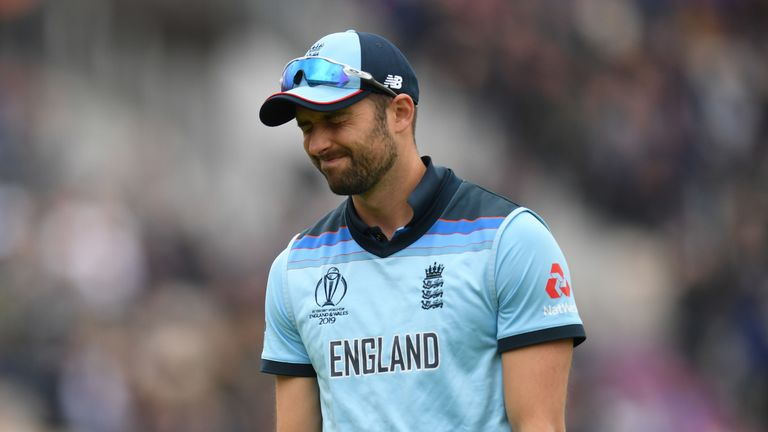 England bowler Mark Wood ruled out of Ashes by injuries