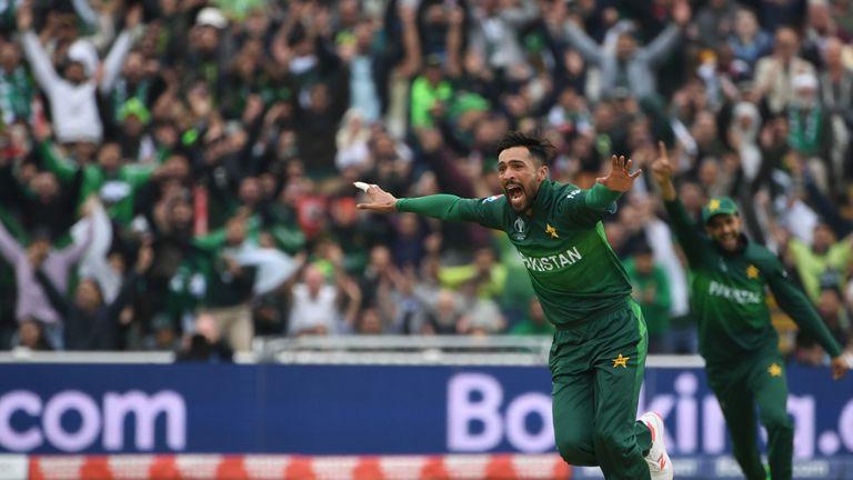 Pakistan knocked out of WC19; Shoaib Malik calls it quits