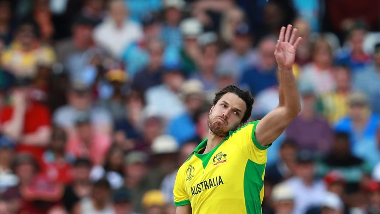 Mumbai Indians bolstered their overseas ranks with Nathan Coulter-Nile and Chris Lynn