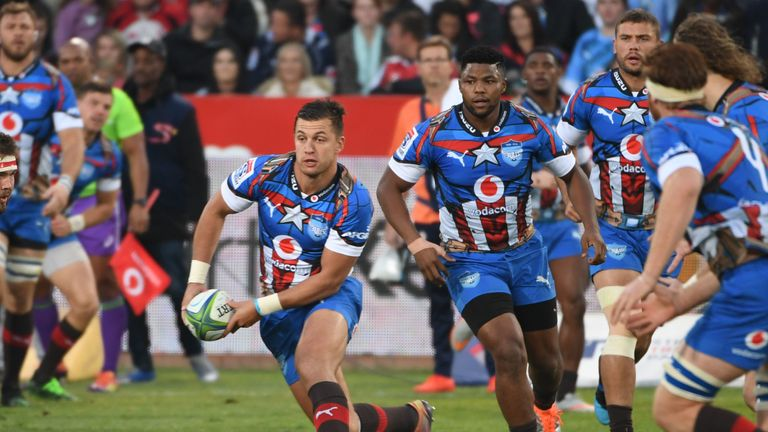 Handre Pollard and the Bulls ensured the Lions missed out on a Super rugby quarter-final place