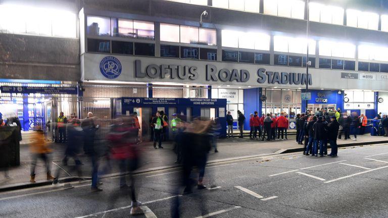 QPR will rename Loftus Road after Kiyan Prince for the 2019-20 season
