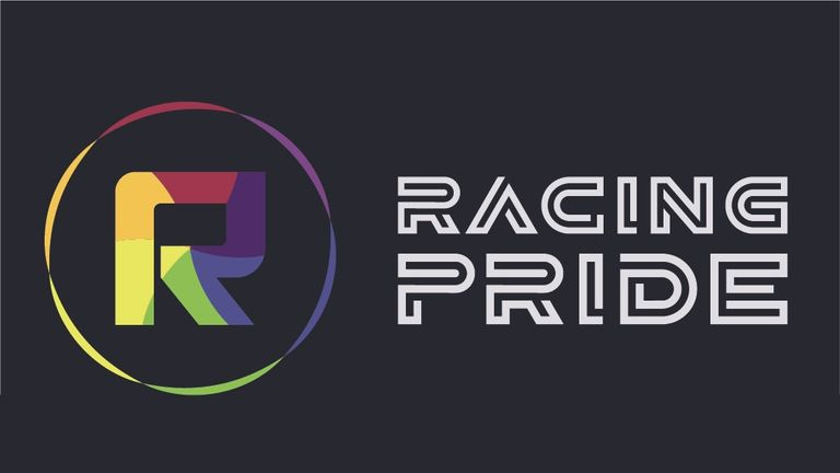 Racing Pride was founded in June 2019 and works to encourage inclusion across motorsport