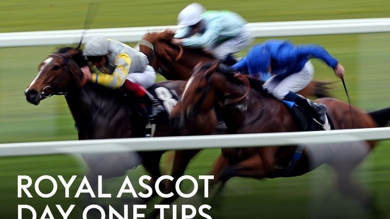 Looking for some Royal Ascot tips? Lewis Jones is here to help