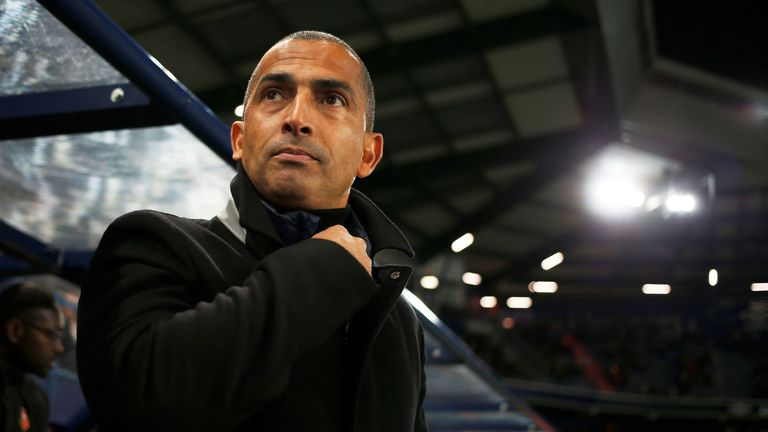 Sabri Lamouchi led Rennes to a fifth-placed finish in Ligue 1 in 2017/18