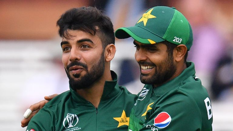 Pakistan knock South Africa out of World Cup with 49-run win at Lord's