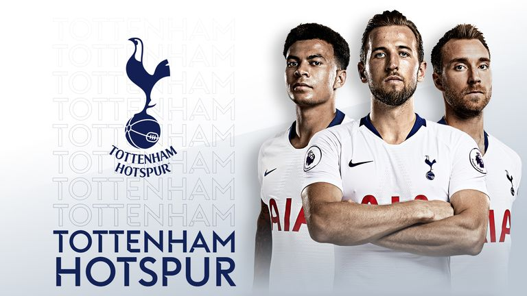 f2da155d327 Tottenham fixtures: Premier League 2019/20   Football News   Sky Sports