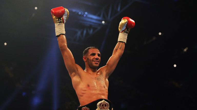 Kal Yafai is targeting bigger names and unification fights in the future