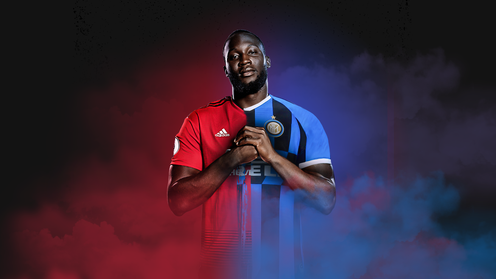 Romelu Lukaku Leaves Manchester United With His Premier