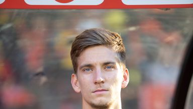 Dennis Praet was part of the Belgium squad at the 2018 World Cup, but did not make it onto the pitch