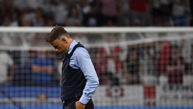 fifa live scores - Phil Neville thinks some of his England squad face toughest moments in their careers