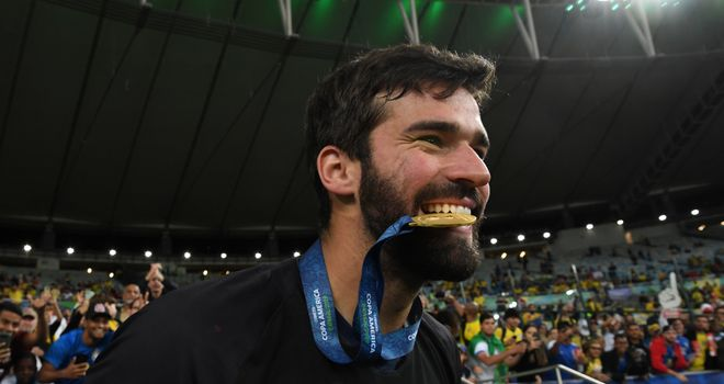Liverpool bring in former Middlesbrough and Leeds goalkeeper for pre-season tour