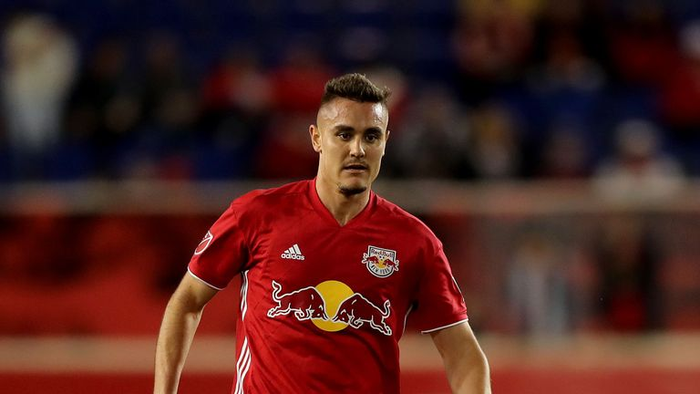 Aaron Long was named 2018 MLS Defender of the Year