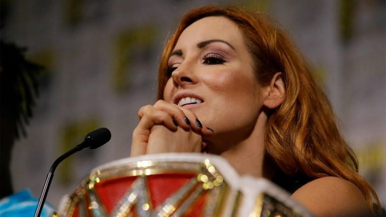 Becky Lynch remains the top female talent in WWE and therefore represents a major target for her Horsewomen colleagues