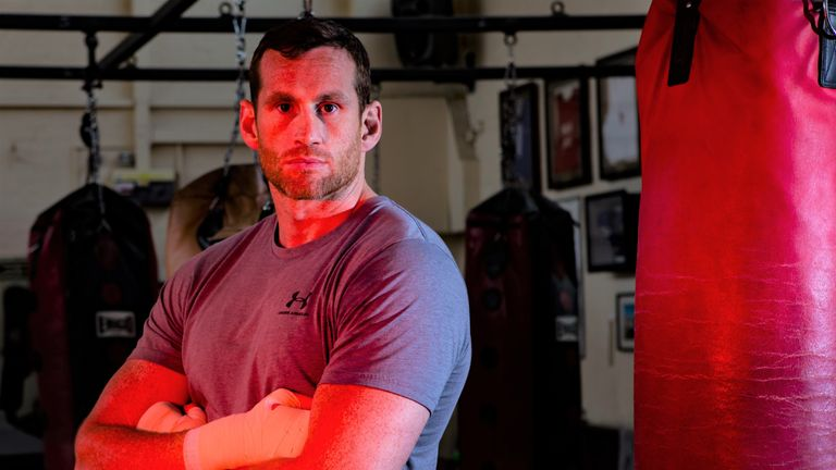 David Price faces David Allen in a win-or-bust heavyweight battle on Saturday