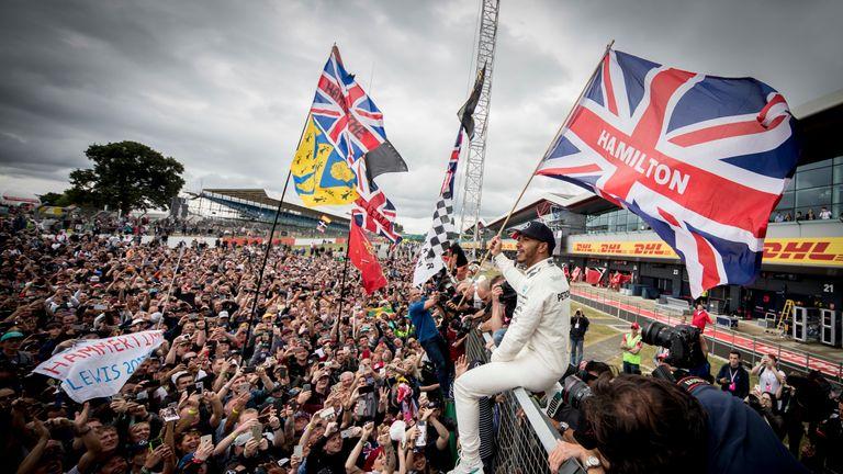 Coronavirus claims French Grand Prix