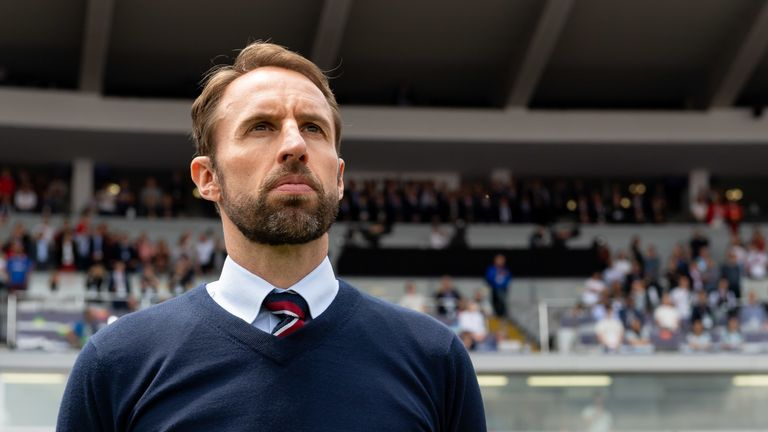 England manager Gareth Southgate fears further racist abuse in Bulgaria | Football News |