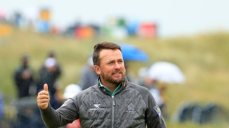 Graeme McDowell will host the Dubai Duty Free Irish Open in 2020 and 2021