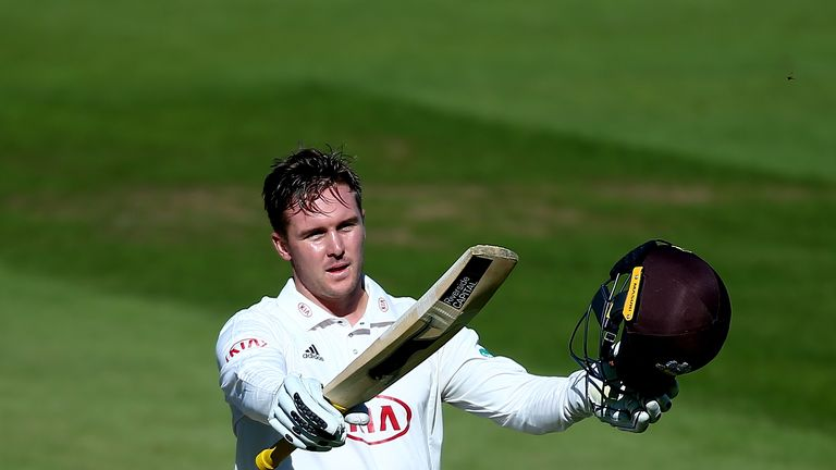 Jason Roy has played ODIs for England but is yet to win a Test cap