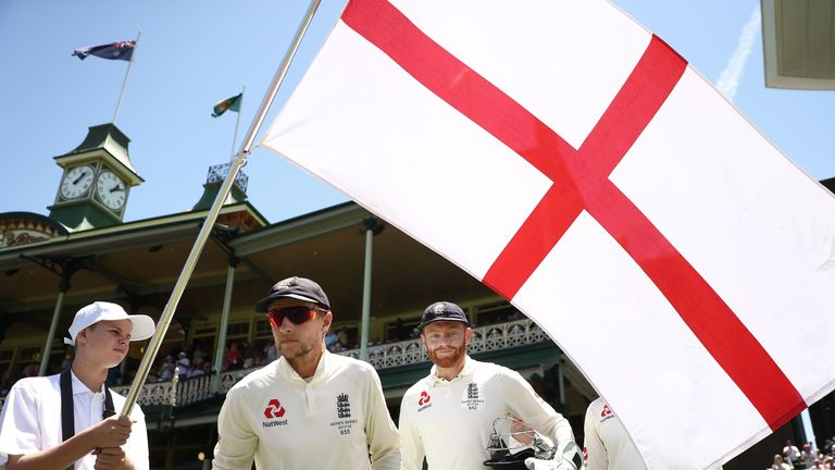 The Ashes 2019 Four Reasons To Believe England Can Defeat