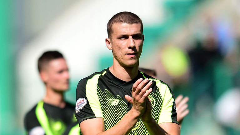 Jozo Simunovic will miss the first two games of Celtic's 2019-20 Scottish Premiership campaign through suspension