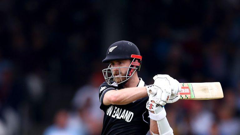 New Zealand's Kane Williamson will be based at Edgbaston with Birmingham Phoenix